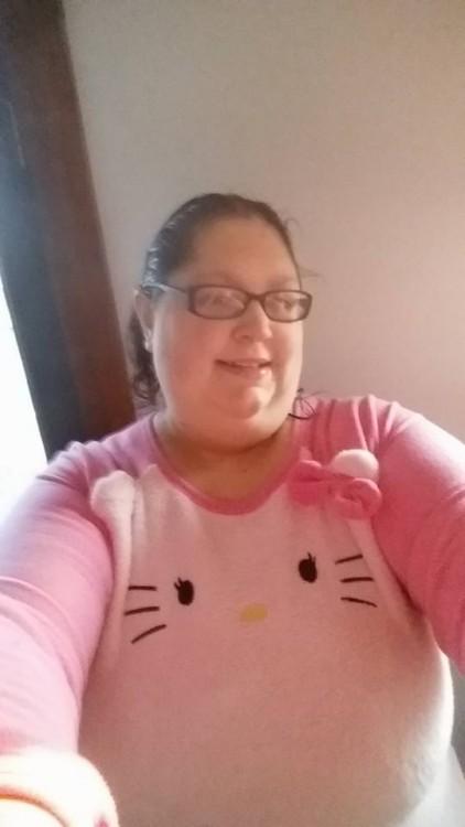 patricia chamberlain selfie