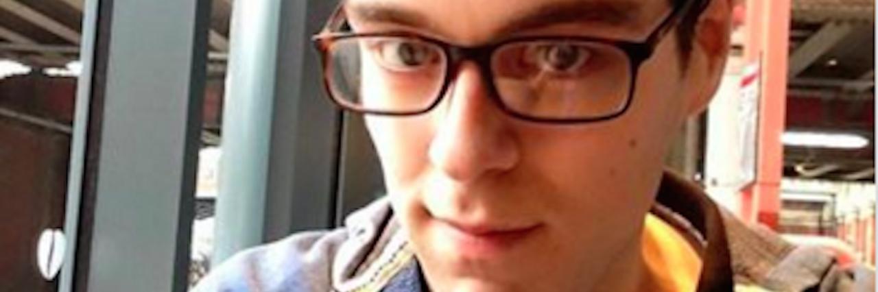 autism advocate bryan chandler