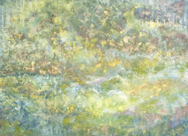Thula Mtwana by Iris Grace Carter-Johnson