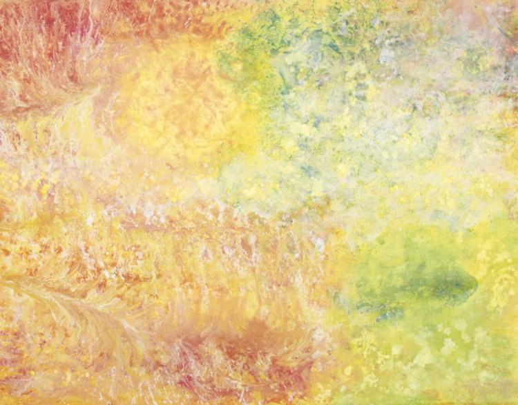Trumpet by Iris Grace