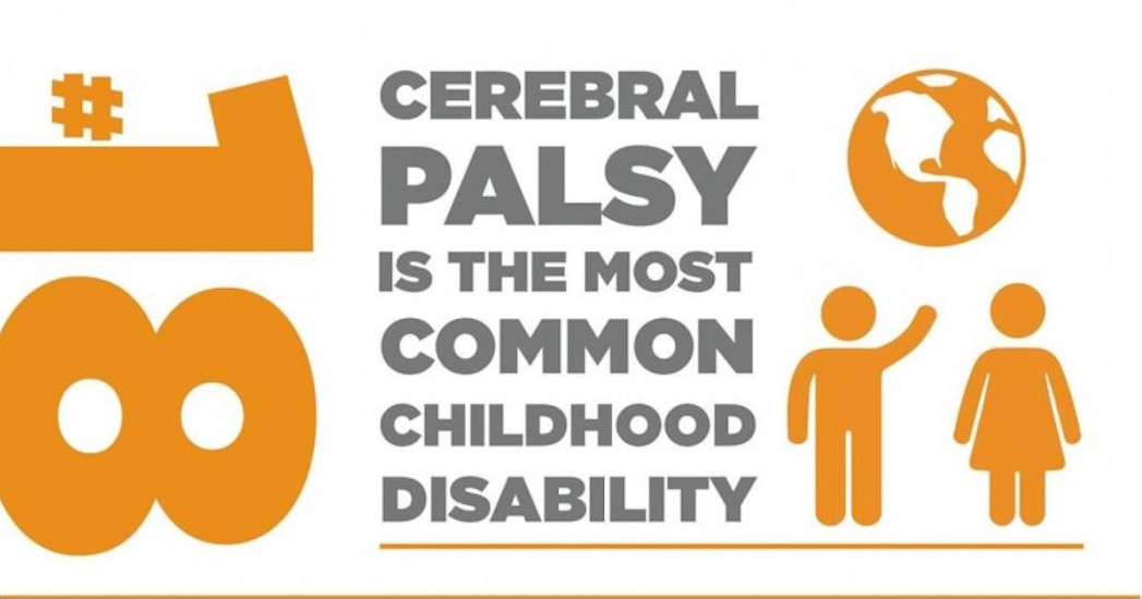 Facts for Each of the 31 Days of Cerebral Palsy Awareness ...