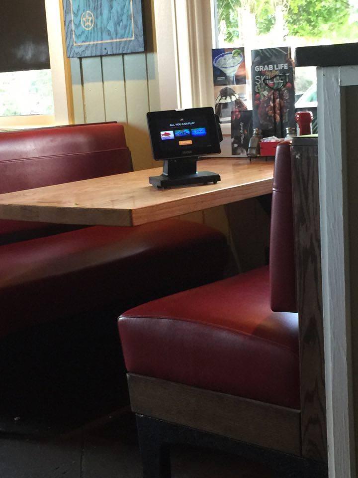 table 9 at chili's