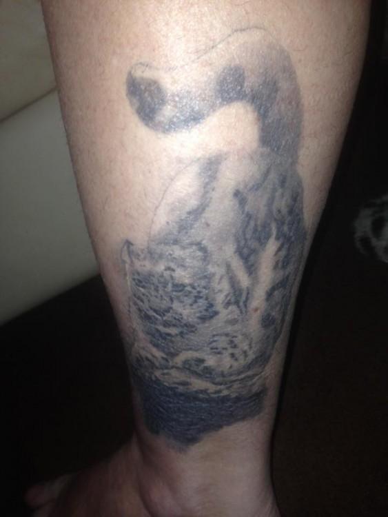 Fibromyalgia tattoos