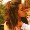 stacey kissing her godson gerry