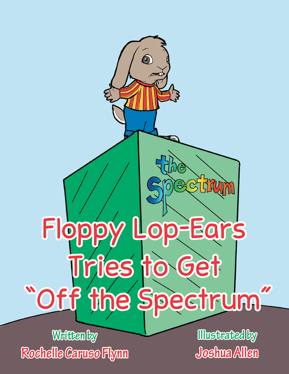 floppy lop ears book cover