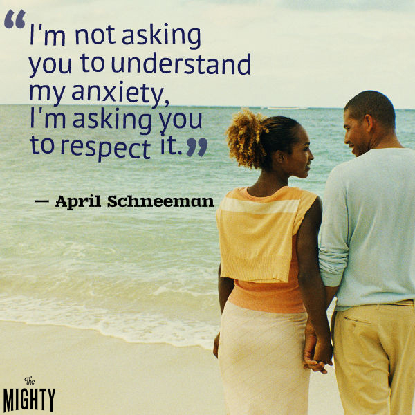20 things to know when dating someone with anxiety
