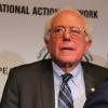 Bernie Sanders, Democratic presidential candidate 2016