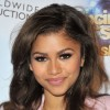 """HOLLYWOOD, CA - MAY 14: Actress Zendaya Coleman arrives at ABC's """"Dancing With The Stars"""" 300th Episode Celebration at Boulevard3 on May 14, 2013 in Hollywood, California. (Photo by Angela Weiss/Getty Images)"""