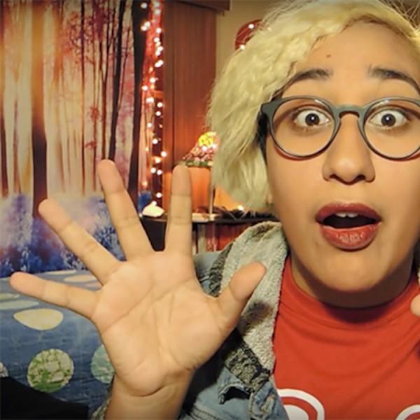 youtube star annie elainey