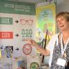Contributor Jodi Murphy for Autism Awareness Month