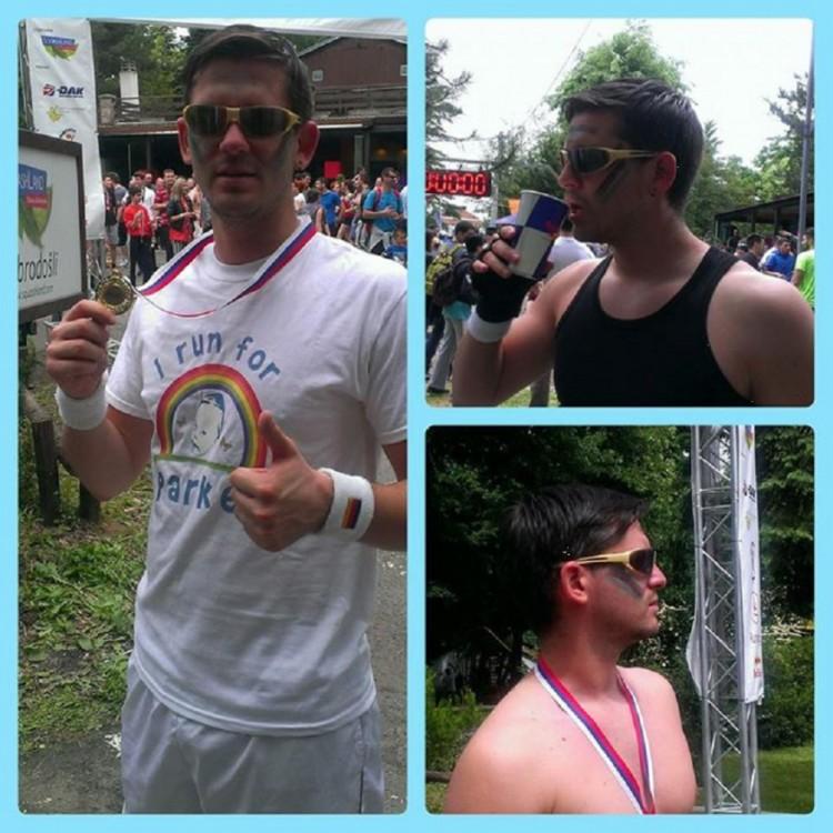 marathon runner 2