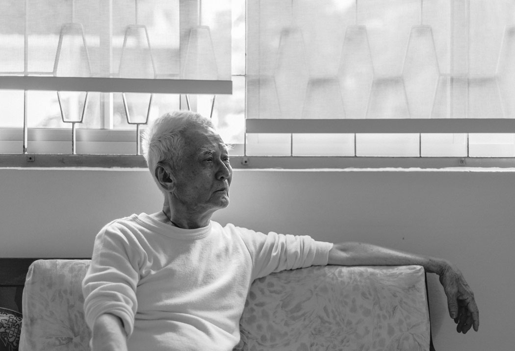 photographer's grandfather