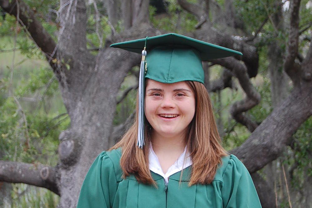 Graduating From College With Down Syndrome | The Mighty