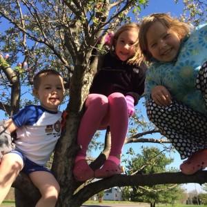 Jonelle Cavill's children