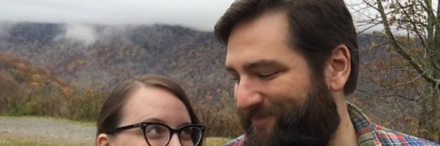 Dan and Leah Majesky