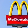 A blind Louisianan is alleging that McDonald's drive-thru policy violates ADA standards.