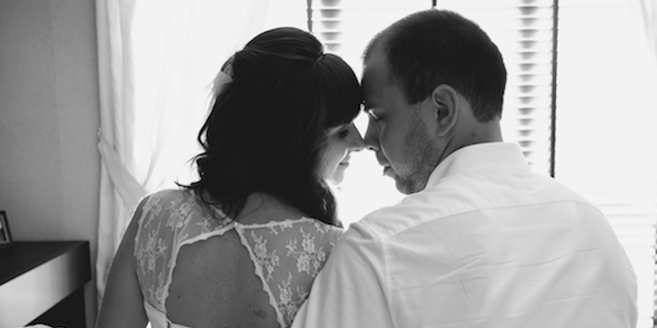 husband writes letter to wife with depression and anxiety | the mighty