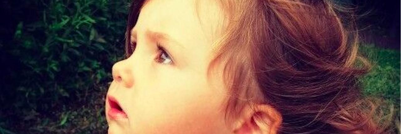 4 year old kaycie
