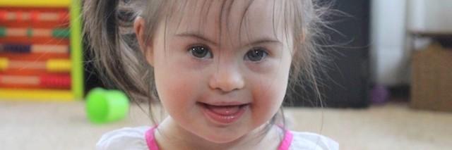 Tina Szocik's daughter, Gigi