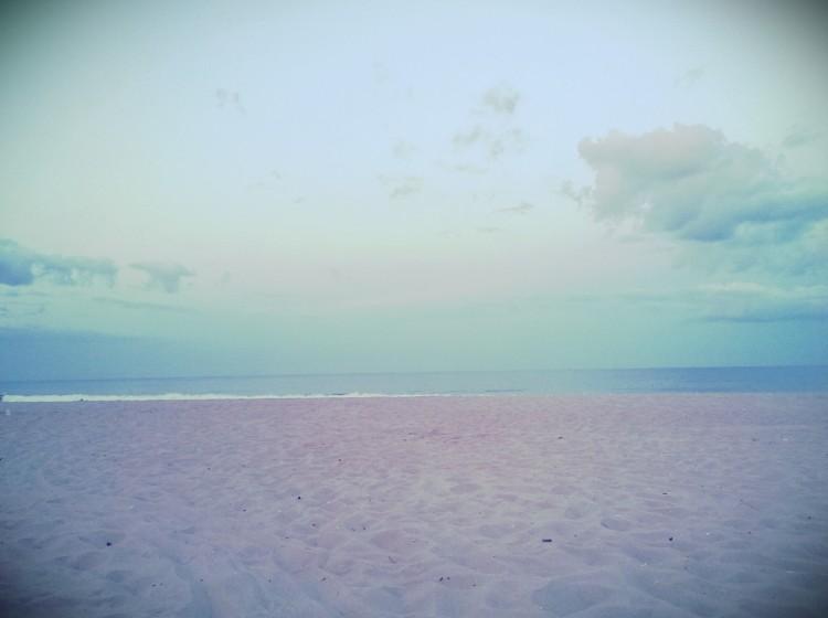 Image of beach for Jamie Jasinski's post