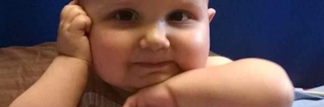 baby bradley