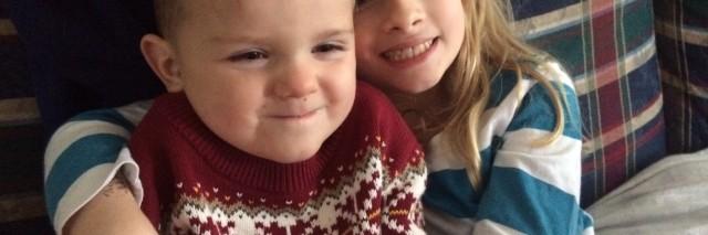 Jessica's kids.