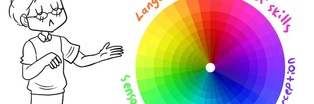 introduction to colorwheel autism spectrum