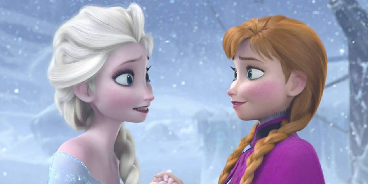 Frozen Relates To Familys Life With Mental Illness