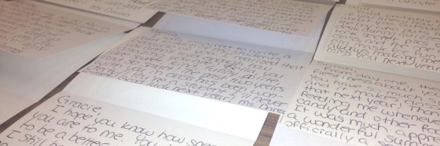Colorado teacher writes 100 letters after student attempts suicide notes on desk expocarfo Gallery