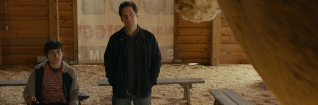 Scene From The Fundamentals of Caring