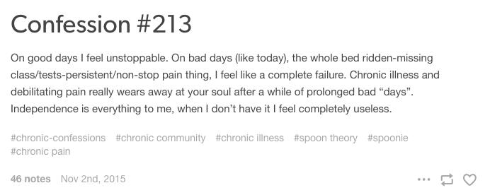 Confession 213