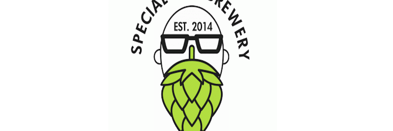 special ed's brewery logo