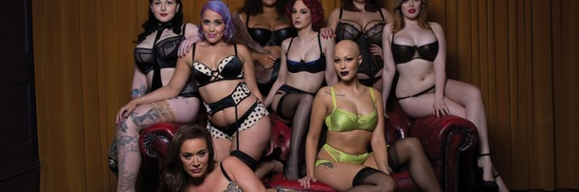 Curvy Kate Models