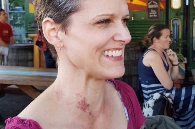 Janet Beckman