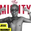 Jesse Marimat's cover