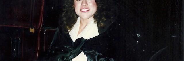 Justina Bonilla's mother