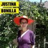 Justina Bonilla Spread