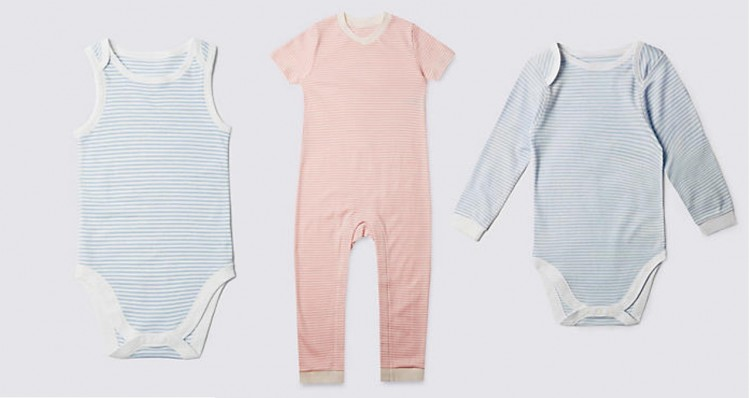 Marks & Spencer Bodysuits