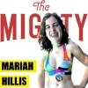Mariah Hillis Cover