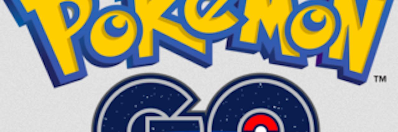 PokemonGo logo
