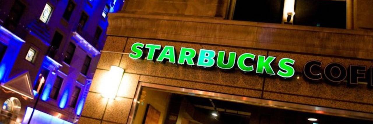 starbucks, new york city