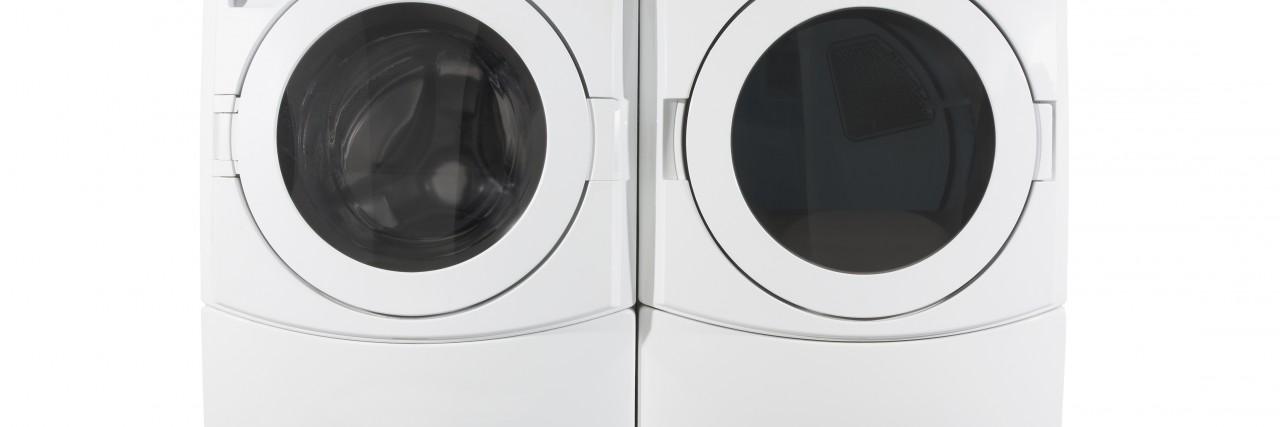 Dryer.
