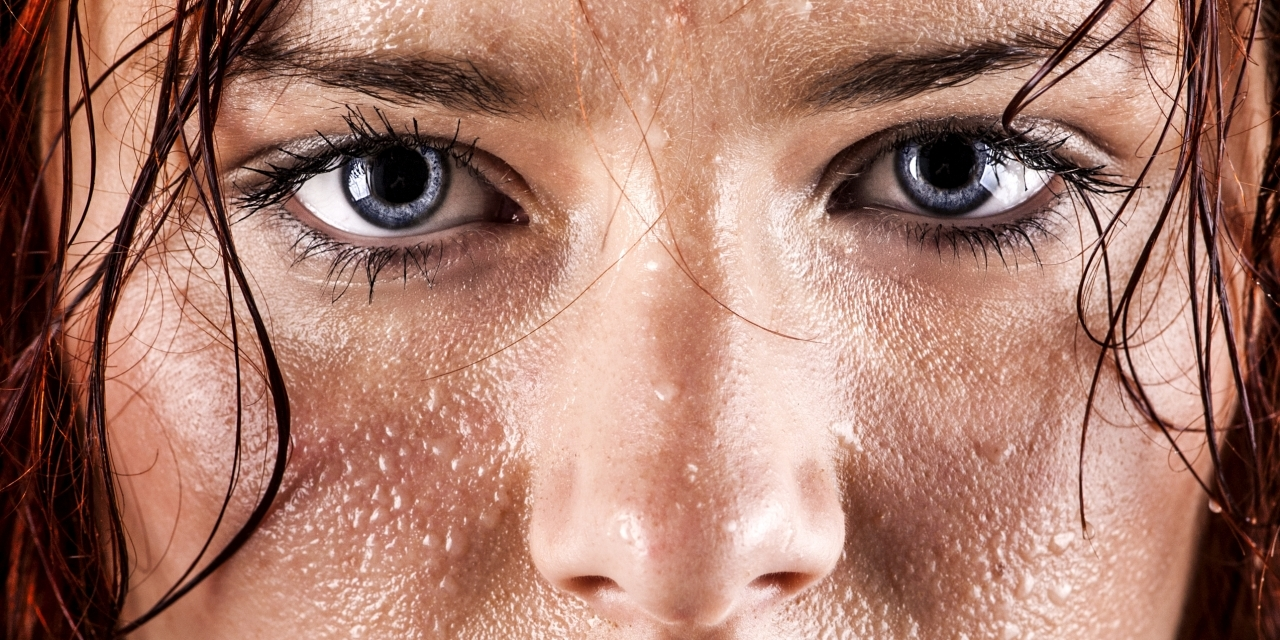 facial-flushing-and-sweating