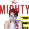 Yvonne Evans-Nevin Cover