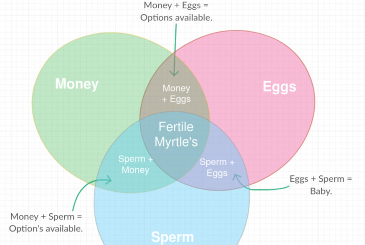 Venn diagram is an egg an egg auto wiring diagram today why not to say you re still young to couple experiencing rh themighty com venn diagram ccuart Gallery