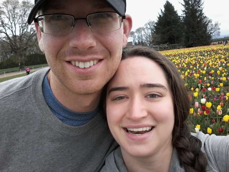 rachael and boyfriend