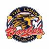 Lions Barbers logo