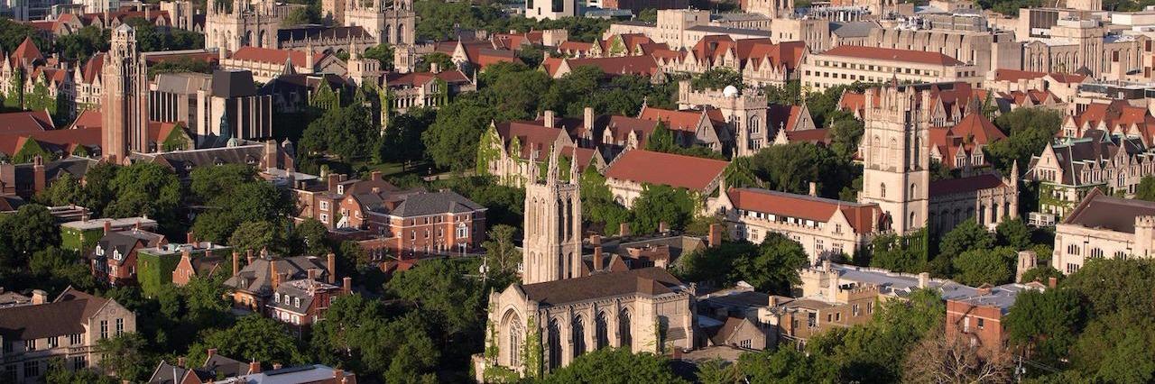 University of Chicago's campus