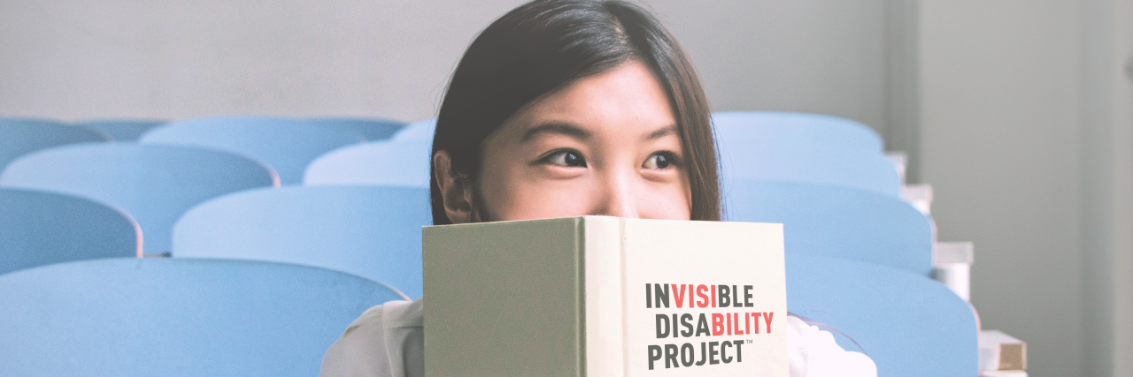 Invisible Disability Project.