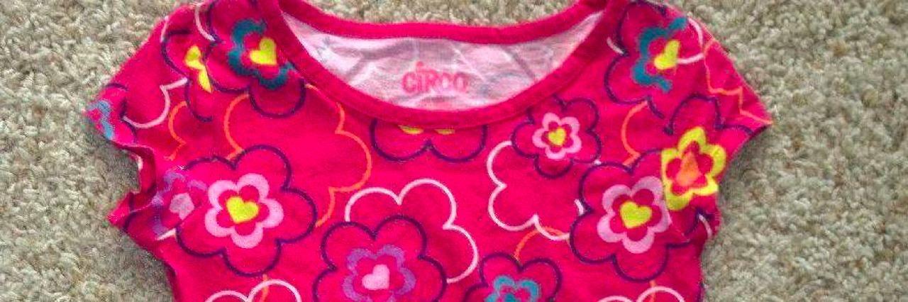Cami's Shirt